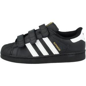 Adidas Schuhe Superstar CF C, EF4840, Größe: 33