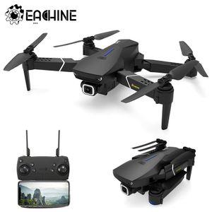 Eachine E520S GPS FOLGT MIR WIFI FPV Quadcopter Mit 1080P HD Weitwinkelkamera Faltbare Höhe Halt Durable RC Drone