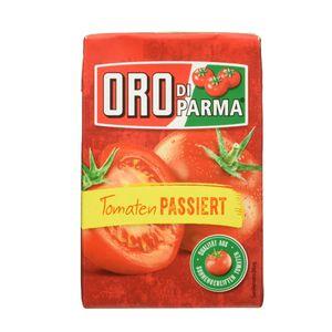 Oro di Parma Tomaten passiert vollfruchtiger Geschmack 1er Pack 400g