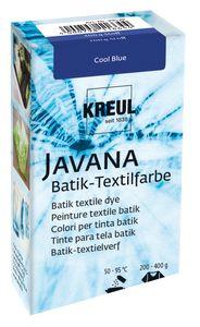 KREUL Javana Batik-Textilfarbe, 70g Cool blue