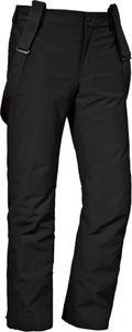 SCHÖFFEL Ski Pants Bern1 - 9990 black / 110
