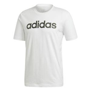 Adidas T-shirt Essentials Linear Logo, DQ3056, Größe: XL