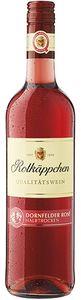Rotkäppchen Qualitätswein Dornfelder Rosé Halbtrocken 0,75l