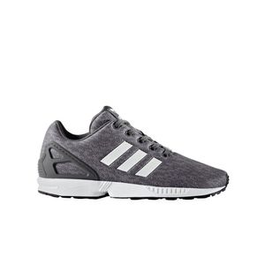 Adidas ZX Flux J BY9833 Kinderschuhe, Grau, Größe: 36 EU