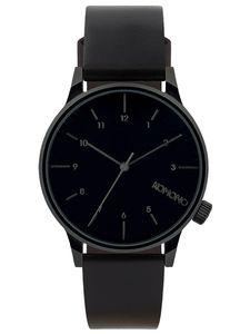 Komono KOMW2264 Winston Regal Black Armbanduhr