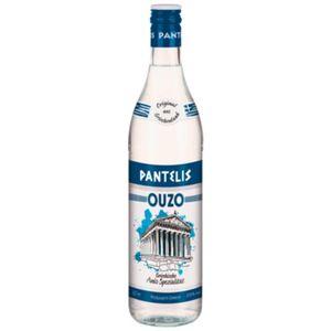 Pantelis Ouzo 37,5% Griechenland 0,7l