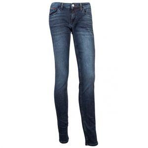 Tommy Jeans SCARLETT Low Rise Skinny Jeans Damen  albany bl bk str dunkelblau 26/34