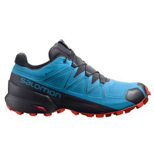 Salomon Schuhe Speedcross 5 Gtx, 413827, Größe: 49 1/3