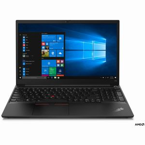 Lenovo ThinkPad E15 G2 AMD, Ryzen 5 4500U, 16GB RAM, 512GB SSD, Windows 10 Pro