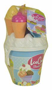Simba Toys 107114092 Eimergarnitur Ice Cream