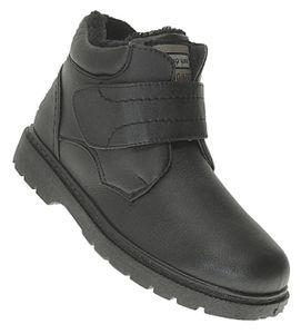 Art 562 Winterstiefel Outdoor Boots Stiefel Winterschuhe Herrenstiefel Herren, Schuhgröße:45