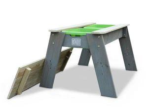 Sandkasten EXIT Aksent Sand - und Wasser-Spieltisch L
