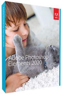 Adobe Photoshop Elements Photoshop Elements 2020 - Deutsch - Windows 10 x64,Windows 8.1 x64 - Mac OS X 10.13 High Sierra