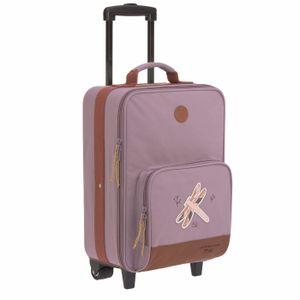 Lässig Kinderkoffer - Trolley, Farbe:Libelle