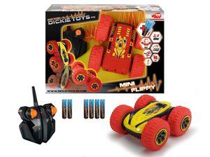 Dickie Toys - Spielfahrzeuge, RC Mini Flippy, RTR; 201119020