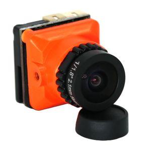 1500TVL FPV Kamera Mit OSD Für RC FPV Racing Drone Quadcopter Zubehör