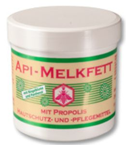 API Melkfett 250ml