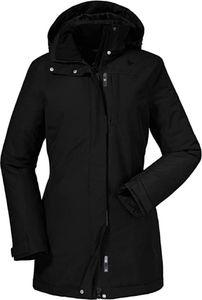 SCHÖFFEL Insulated Jacket Portillo 9990 black 40