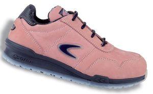 COFRA Sicherheitsschuhe ROSE S3 Damen Arbeitsschuhe sportlich, Schuhgröße:38