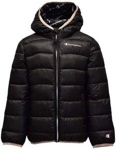 CHAMPION Hooded Jacket NBK/NBK/ALLOVER NBK/NBK/ALLOVER M