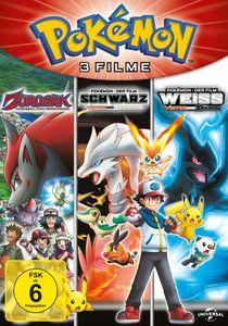 Pokémon 4-6