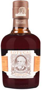 Botucal Mantuano Rum   40 % vol   0,35 l