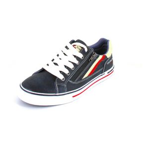 Tom Tailor Sneaker  Größe 41, Farbe: navy