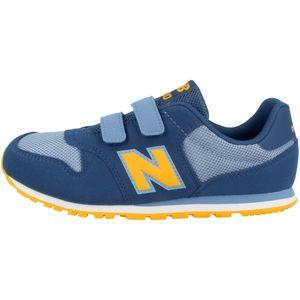 New Balance Sneaker low blau 33