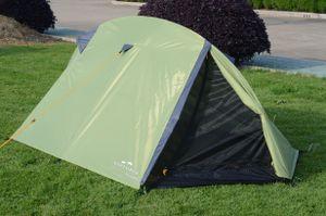 Explorer Dakota Trekking Leichtzelt Campingzelt Outdoor Camping Zelt 2 Personen