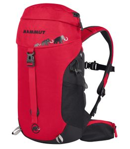 Mammut First Trion Backpack 18l black-inferno
