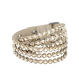 Swarovski Armband 5494230 Slake beige