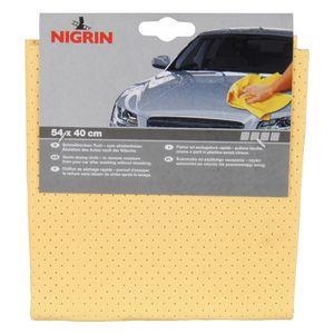 NIGRIN Schnell-Trockentuch (B)540 x (H)400 mm beige