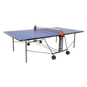 Sponeta Outdoor-Tischtennisplatte S 1-43e, inkl. Abdeckhülle