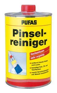 PUFAS Pinselreiniger - 1 Liter
