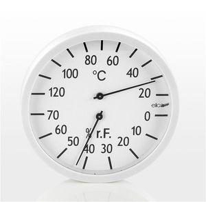 Eliga Klimamesser für Infrarotkabine / Schwimmbad