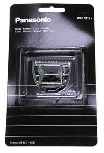 Panasonic WER9615Y Klingenblock, Messer  für ER-GC71, ER-GC51 Haarschneider