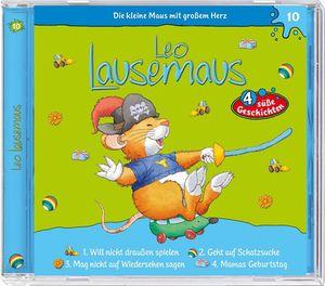 Leo Lausemaus - Folge 10