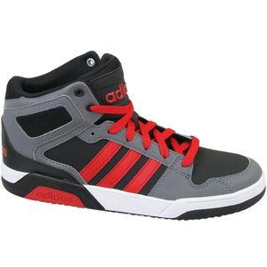 Adidas Sneaker High BB9TIS MID K Grau Jungen