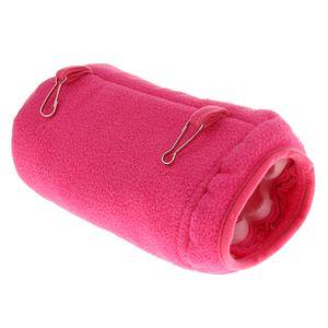 1 Stück Hamster Hängematte , Rose Rot wie beschrieben