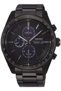 Seiko SSC721P1 quarzwerk Herren-Armbanduhr