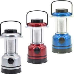 LED Lampe Campinglampe Laterne Zeltlampe Hängeleuchte Gartenlampe inkl. Kompass