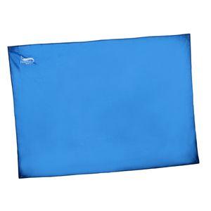 Ultraleicht Zeltböden Schutzplane faltbar Zeltplanen Zeltunterlage ,Zwei Größe Auswahl Farbe Blau 150x210cm