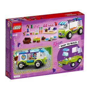 LEGO® Juniors MiasFoodtruck 10749