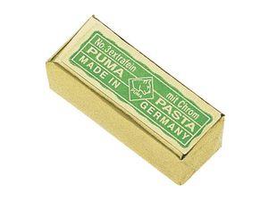 Puma Knives schleifpaste 4 cm stein-/ölgrün