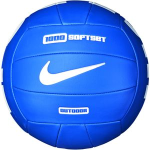 Nike 1000 Softset Outdoor Volleyball 427 signal blue/signal blue/white/white 5