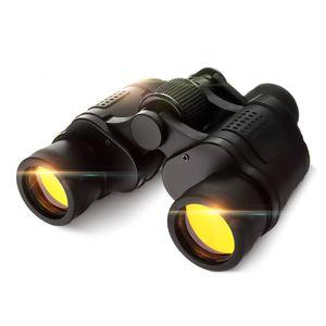 60 x 60 High Definition Tag / Nacht Teleskop Militärarmee Zoom Ultra Fernglas