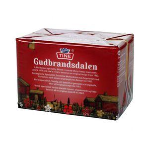 Ruwisch & Zuck Käse Gudbrandsdalen, im Stück 250g