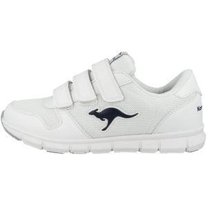 KangaROOS Sneaker low weiss 42