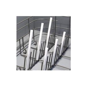 Glashalter / Gläserhalter / Aufsteckhalter / Halterung (6er-Set) für viele Spülmaschinen Geschirrspüler - für Kantine, Gastronomie