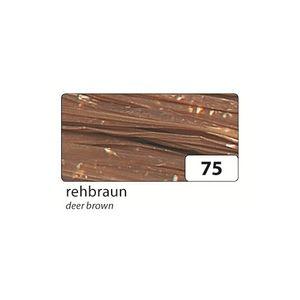 folia 9275 Raffia Edelbast, Bündel 30m, rehbraun (30 m)